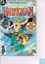 The shadow war of Hawkman 1