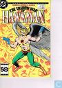 The shadow war of Hawkman 2