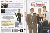 DVD / Vidéo / Blu-ray - DVD - Born Yesterday