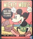 Mickey Mouse Sails for Treasure island