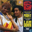 Push It (U.S. Remix)