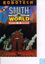 Robotech: Smith World Sabotage on Karbarra