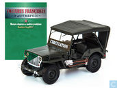 Hotchkiss Jeep M201 - 1956