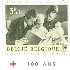 Belgium 1963/1986 - Stamp booklets Boudewijn and Albert & Paola - OBP B1/18, B18V-1, 1267A/67B-V