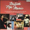 The Best Of British Pop Music