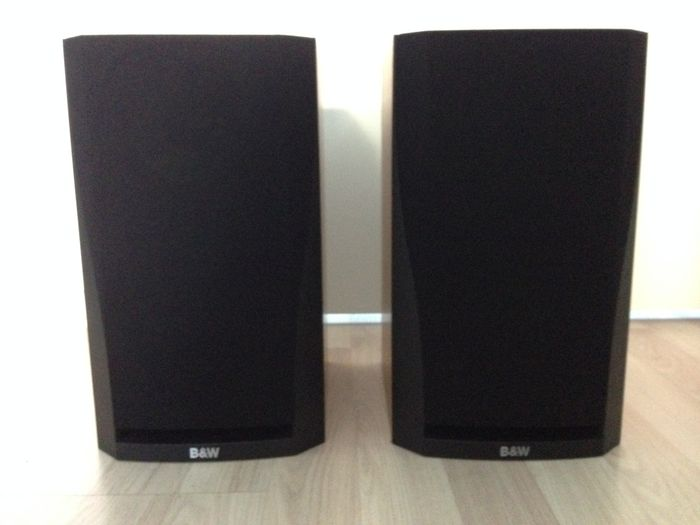 B&W - Bowers and Wilkins DM-302 Prism speaker set Nieuwstaat
