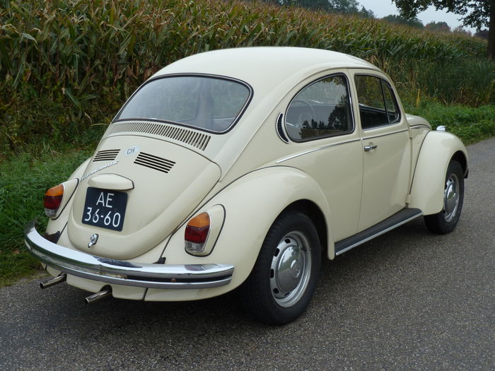 volkswagen beetle 1302 s automatic 1971 catawiki. Black Bedroom Furniture Sets. Home Design Ideas