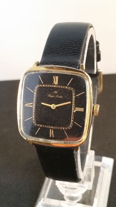 ROGER RODIN - mens watch - seventies