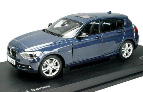 Paragon Models - Scale 1/18 - BMW 1 Series 125i
