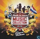 Made to move music collection - Eigen Bodem