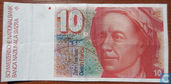 Switzerland 10 Francs