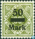 Imprint in Marken