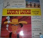 Lucky Luke Le grand film de Morris et Goscinny