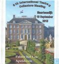 6 th International Teabag Collectors Meeting