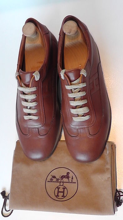 HERMES-Chaussures - Catawiki e905204f583