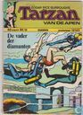 Comic Books - Tarzan of the Apes - De vader der diamanten
