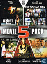DVD / Video / Blu-ray - DVD - Movie 5 Pack 13