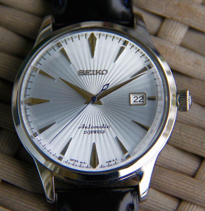 Seiko SARB065 Cocktail Time exclusive Japanese model - Wristwatch - 2014