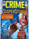 Crime Suspenstories 8