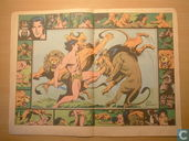 Comic Books - Tarzan of the Apes - Filmfanaticus bij de Kannibalen