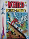 Weird Science-Fantasy 7