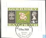 Faces on Guernsey