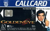 James Bond Golden Eye