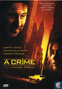 DVD / Video / Blu-ray - DVD - A Crime
