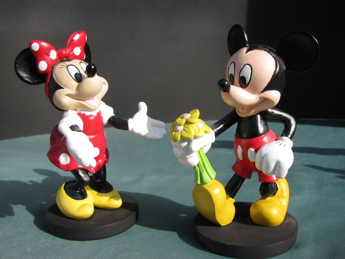 Disney mickey mouse et ses amis mickey mouse fantasia catawiki - Mickey mouse et ses amis ...