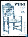 Postage Stamps - Sweden [SWE] - NORTH - craftsmanship