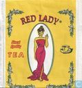 Tea bags and Tea labels - Red Lady® - Thee - Thé