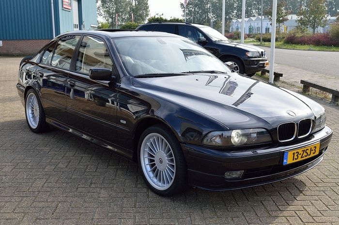 BMW 5-Series ALPINA B10 - 2000 - Catawiki