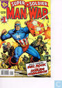 Super Soldier  Man of War 1