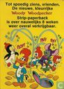 Strips - Andy Panda - Woody Woodpecker strip-paperback 6
