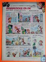 Comic Books - Robbedoes (magazine) - Robbedoes 1289
