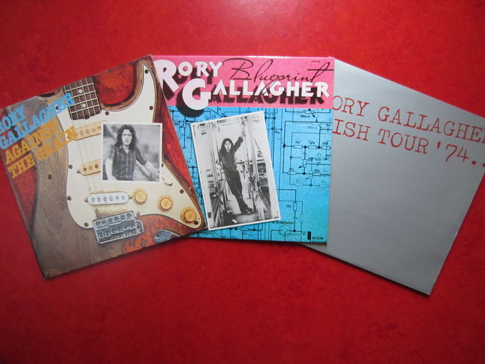 Rory gallagher lot of 3 albums 2 lp irish tour 74 1974 lp rory gallagher lot of 3 albums 2 lp irish tour 74 malvernweather Gallery