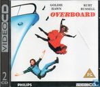 DVD / Video / Blu-ray - VCD video CD - Overboard