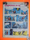 Comic Books - Robbedoes (magazine) - Robbedoes 1285