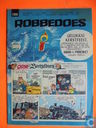 Bandes dessinées - Robbedoes (tijdschrift) - Robbedoes 1235