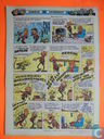 Comic Books - Robbedoes (magazine) - Robbedoes 1207