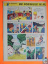 Comic Books - Robbedoes (magazine) - Robbedoes 1234