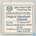 75 Jahre Moto-Club Oetwil am See
