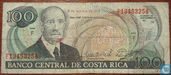 Colon de Costa Rica 100