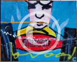 Herman Brood painting F1