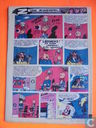 Comic Books - Robbedoes (magazine) - Robbedoes 1118