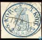 Postage Stamps - Finland - Coat of Arms [Small Pearls]