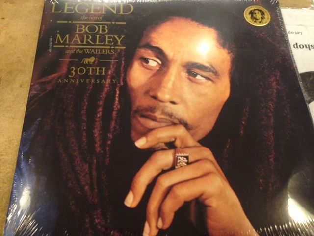 Bob marley legend the best of bob marley and the wailers 30th bob marley legend the best of bob marley and the wailers 30th anniversary altavistaventures Choice Image