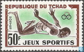 African sports games