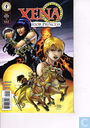 Xena Warrior Princess   12