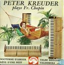 Peter Kreuder plays Fr. Chopin